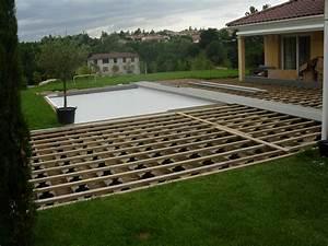Espacement Lambourde Terrasse Composite : quels sont les avantages des plots terrasse plots ~ Premium-room.com Idées de Décoration