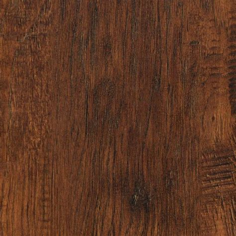 trafficmaster alameda hickory 7 mm thick x 7 3 4 in wide