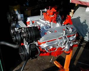 Motor 305 Chevrolet Impecable