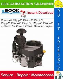 Best  U2606 U2606 Kawasaki Fr541v  Fr600v  Fs481v  Fs541v  Fs600v