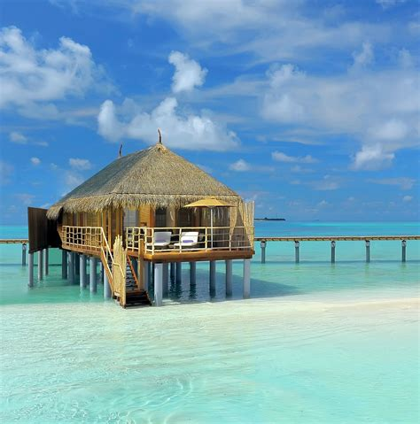 Constance Moofushi All Inclusive Maldives Destinations