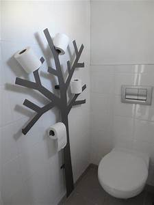 Papier Peint Pour Wc : accordez un soin particulier la d co design de vos toilettes ~ Nature-et-papiers.com Idées de Décoration