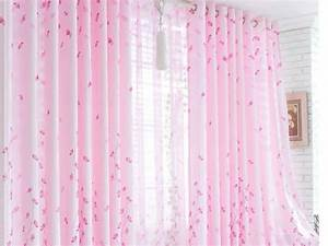pink curtain design for home windows 4 home ideas With simple curtain designs home