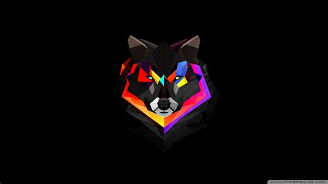 Wolf 4k Hd Desktop Wallpaper For • Wide & Ultra Widescreen