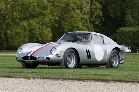 Ferrari gtos are among the most expensive trophy cars in the world due to a combination of their rarity, power, physical appeal, and racing ability. 100 of The Most Expensive Ferraris Ever Sold