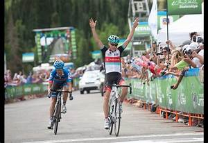 1st Endurance Rider Chris Horner Wins Stage 5 and Yellow ...