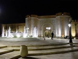 Lld Evoque : les monuments touristiques de la ville rabat au maroc ~ Gottalentnigeria.com Avis de Voitures