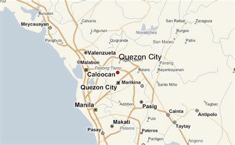 quezon city weather forecast