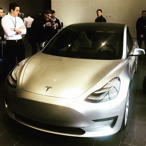 Tesla, Inc Is The New Name Of Tesla Motors Autoevolution