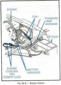 C4 Pump Diagram : 84 c4 fuel pump relay problem corvetteforum chevrolet ~ A.2002-acura-tl-radio.info Haus und Dekorationen