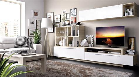 mueble comedor nordico  blanco de  casaidecoracom