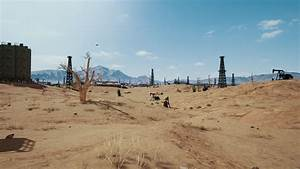 Pubg Desert Map 2 PUBG Tips