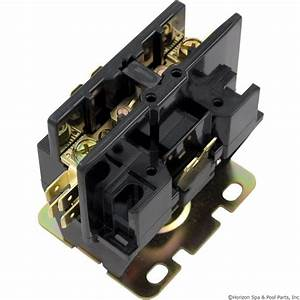 45cg10agb  Siemens Contactor  Single Pole  25 Amp  120
