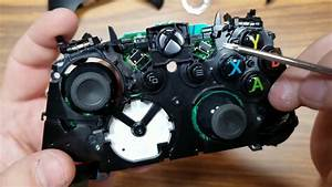 Xbox One S Controller 1708 Motherboard