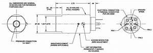 Dynisco Pressure Transducer Wiring Diagram