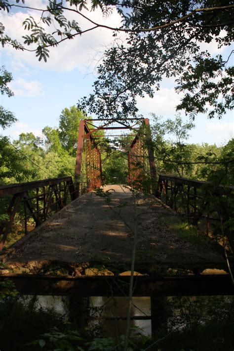 bridgehuntercom cr  cahaba river bridge