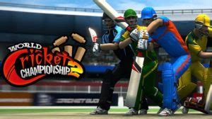 world cricket chionship 2 apk free