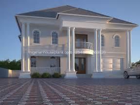 floor plan of my house 6 bedroom duplex ref 6011 nigerianhouseplans