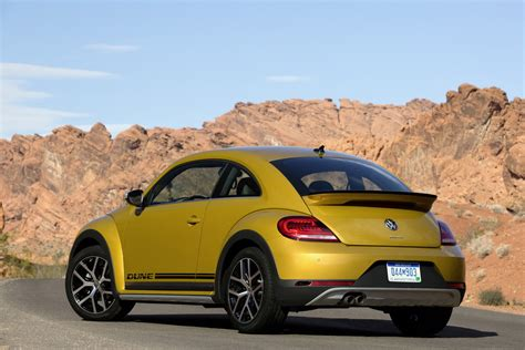 bug volkswagen volkswagen beetle set to bite the dust in 2018 carscoops