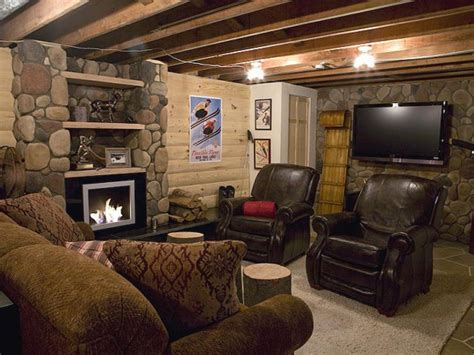diy unfinished basement ceiling ideas awesome rooms from caves diy home decor and