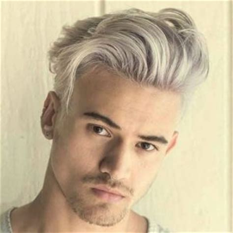 Top 50 Short Men's Hairstyles