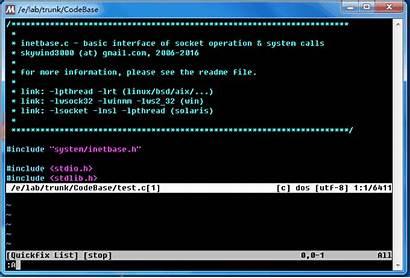 Vim Sublime Ctrl Compile Java Program Ides