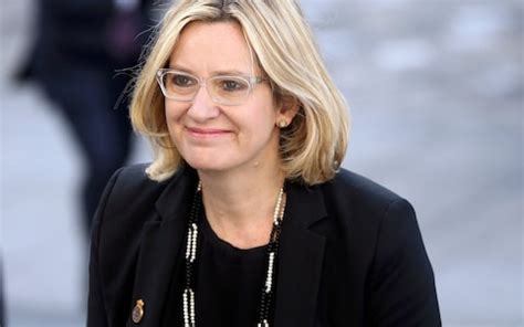 Amber Rudd's brother attacks 'denigration of foreign ...