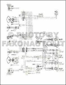 1978 Chevy Gmc P10 P20 P30 Wiring Diagram Stepvan