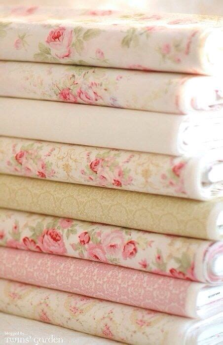 Shabby Chic Stoffe by Shabby Chic Pastel Fabric From Garden Shop