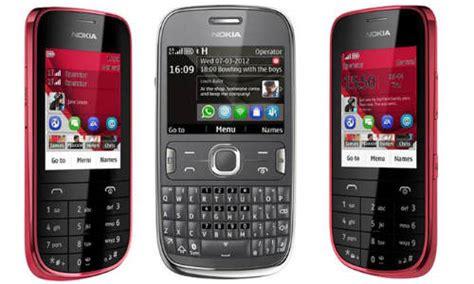 nokia demonstrates nearby app on asha 308 smartphone gizbot news