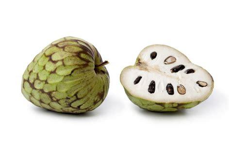 chérimole assortiment special fruit