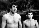 dollboy7: Robert Fuller and Robert Crawford Jr....