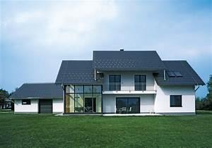 Dachziegel Anthrazit Glasiert : domino ~ Michelbontemps.com Haus und Dekorationen