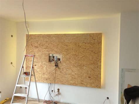 Indirekte Beleuchtung Tv Wand by Die Besten 25 Tv Wand Indirekte Beleuchtung Ideen Auf