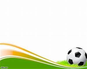 Soccer Ball PowerPoint