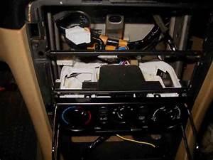 1999 Miata  Stereo Installation