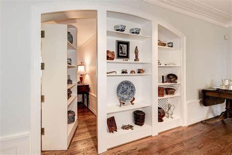 secret rooms   custom home custom home builders