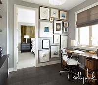 home office colors Home Office Paint Color Ideas | Home Painting Ideas