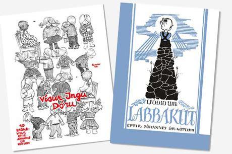Vísur Ingu Dóru og Ljóðið um Labbakút - Skáldasetur ...