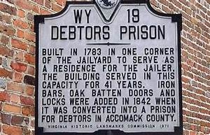 Modern Day Debtor's Prison? Being Poor These Days Can Get ...