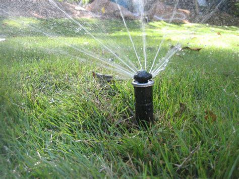 irrigation sprinkler system installation mcplants