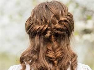 12 peinados con trenzas faciles y bonitos moda y estilo for 12 peinados faciles con trenzas