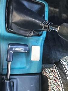 Brat Subaru Gl 4wd 4x4 Awd 1981 1982 1983 1984 1985 1986