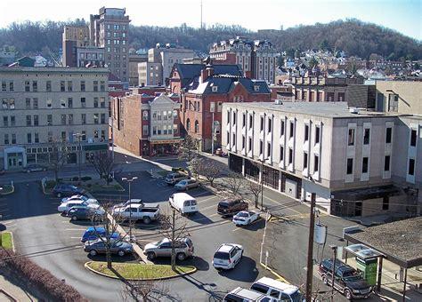 Clarksburg, West Virginia - Wikipedia