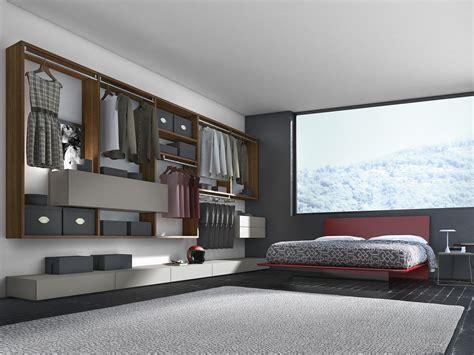 chambre de l industrie mobilier de chambre en bois de style contemporain crossart