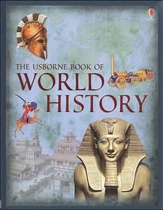 Usborne Book of World History (004595) Details - Rainbow ...