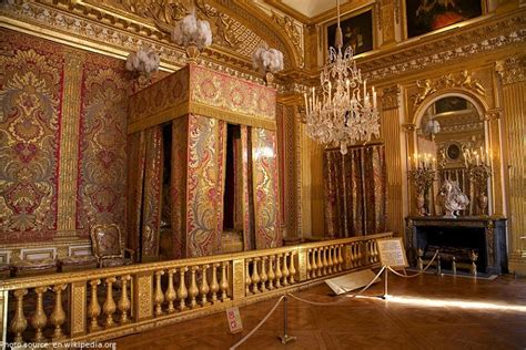 th tre de chambre facts about the palace of versailles just