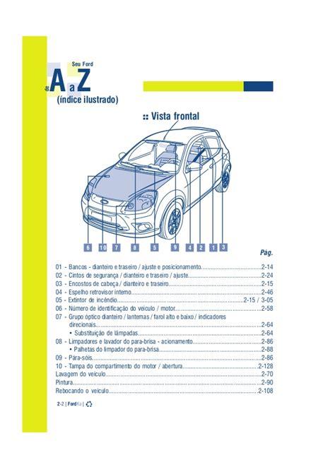 manual ford ka