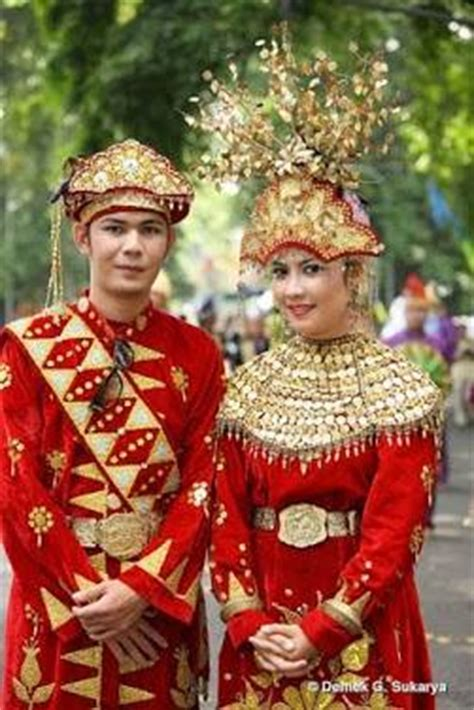 fitinlinecom pakaian adat tradisional suku sekak
