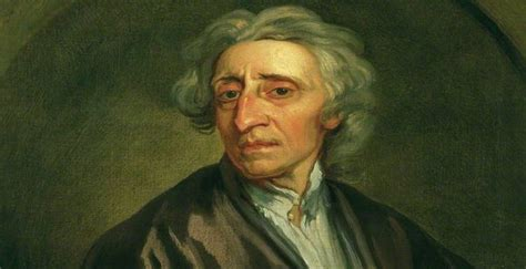 john locke biography childhood life achievements timeline
